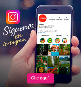 Instagram SELVA CENTRAL