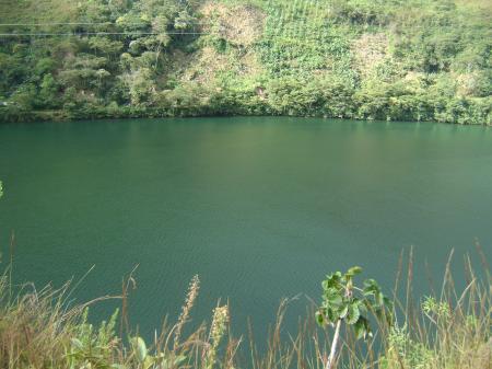Laguna Chimay