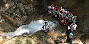 Ruta Indiana Jones - La Merced Chanchamayo