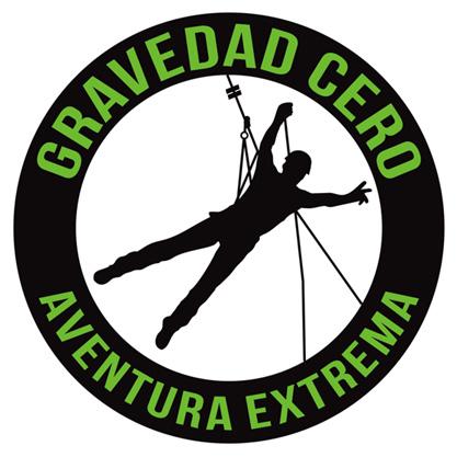 Logo Gravedad Cero