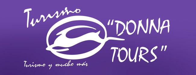 Transportes Donna Tours 1