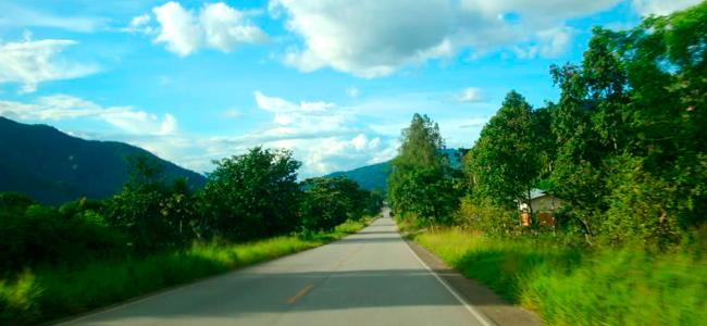 Clima de Pichanaqui