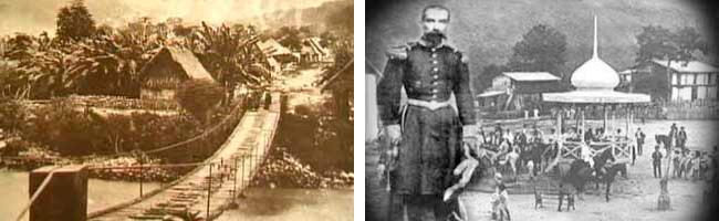 Chanchamayo Historia