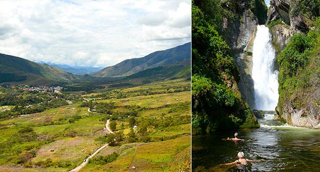 Catarata Anana Huancabamba (1)