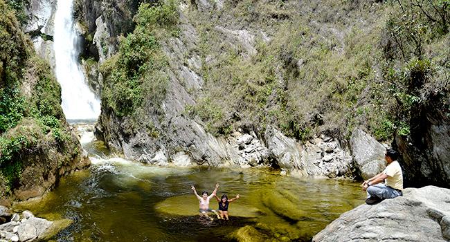 Catarata Anana Huancabamba (2)