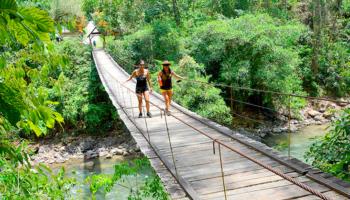 Paquetes Turísticos Selva Central