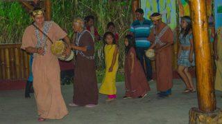 Comunindad Nativa Yanesha Tsachopen