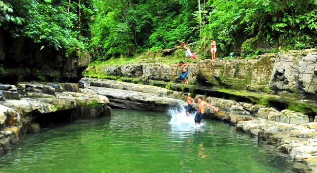 Satipo Selva Central
