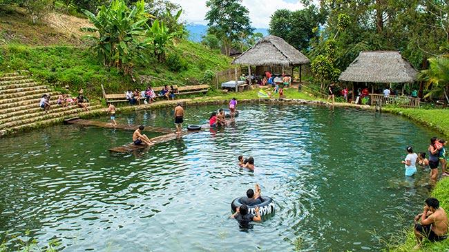 Laguna Palmapata