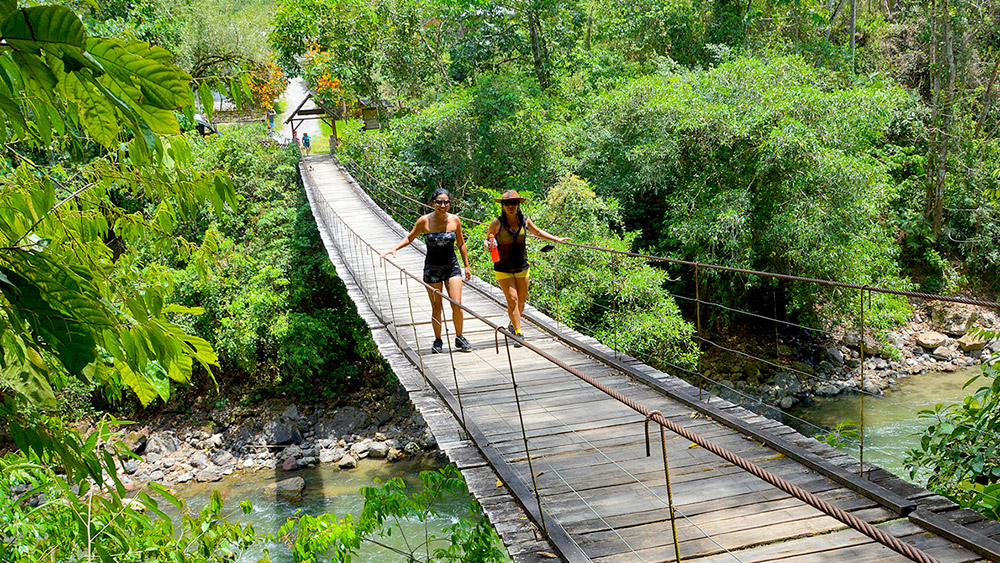 OFERTAS: Oxapampa, Pozuzo y Villa Rica