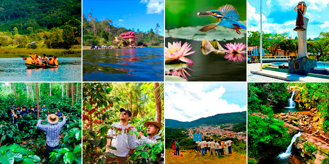 Tours Chanchamayo - Tour Villa Rica